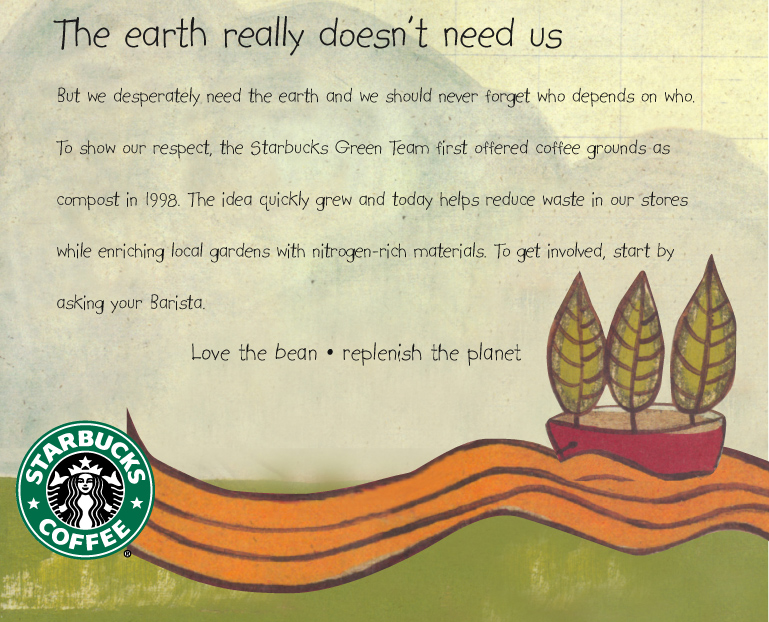 planet starbucks b caffeinating the world Save money at starbucks by  celebrate special occasions with a starbucks gift card  since starbucks has stores on just about every corner of the planet,.